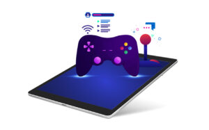 Introduction to Online Gaming